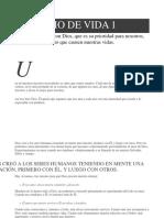 PRINCIPIOS DE VIDA  DR CHARLES STANLEY.docx
