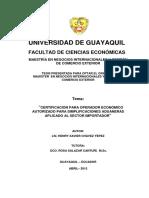 Tesiscompleta_oea_ Lsi. Henry Chavez