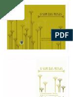 """Programação geral IV edição do Festival """"O Som das Musas PPS"""