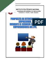 El Servicio Social para Microempresas.doc