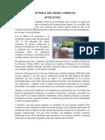 DIA MUNDIAL DEL MEDIO AMBIENTE.docx