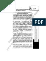 Modificaciones al Estatuto del STPRM