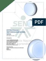 INFORME DE ESTRATEGIAS METODOLOGICAS DEL SENA.docx