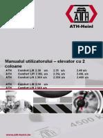 MANUAL ATH-Comfort Lift  2.30_35_40L_X 08_2017 RO.pdf