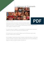 Costumbres indígenas de Venezuela.docx