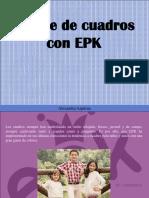 Alexandra Azpúrua - Vístete de Cuadros Con EPK