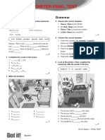 A Detailed Lesson Plan in English Oral E