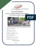 Normas de ASSHTO Y MTC.docx