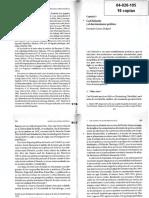 Gómez Orfanel - Carl Schmitt y El Decisionismo Político