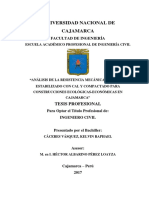 """""""ANÁLISIS DE LA RESISTENCIA MECÁNICA DEL ADOBE ESTABILIZADO CON CAL Y COMPACTADO PARA CONSTRUCCIO.doc"""