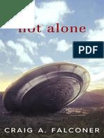 Not Alone - Falconer, Craig A