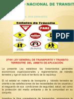 Rnt-y Codigo de Transito 2019-Seg.vial.