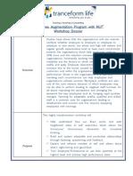 Employee Augmentation Program With NLP-Updated Proposal