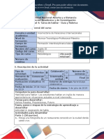 Activity guide and evaluation rubric - Activity 4 - Speaking Assignment ES.docx