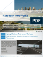 InfraWorks for Civil