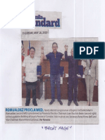 Manila Standard, May 16, 2019, Romualdez proclaimed.pdf