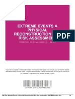 IDc492bfdff-extreme events a physical reconstruction and risk assessment