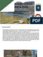 Distrito Minero Conga Cajamarca Perú (1)