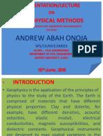 presentationongeophysicalmethods-160618213327.pptx