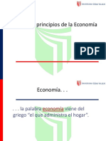 Microeconomia Sem 2
