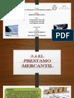 Exposicion Drecho Mercantil Terminar
