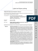 Peptides of Pineal Gland and Thymus Prolong Human Life - NEL243403A14_Khavinson_wr ---