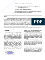 Neural Networks for Process Monitoring, Control and Fault Detection.pdf