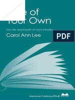 Carol Ann Lee (2011) - One of Your Own