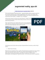 Pengertian dan metode AR.docx