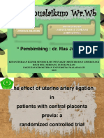 ppt placenta prev