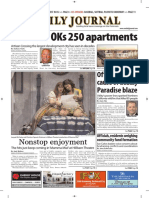 San Mateo Daily Journal 05-16-19 Edition