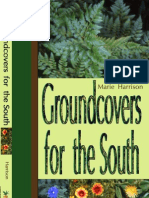 Groundcovers for the South by Marie Harrison