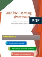 Alat Pacu Jantung (Pacemaker).pptx