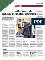 El Nuevo Consumindor Peruano