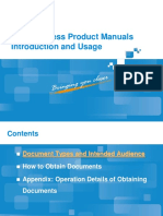 00 GSM Wireless Product Manuals Introduction and Usage0625