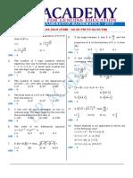 Kcet Mathematics 2019