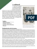 Imperialismo Cultural - Wikipedia, La Enciclopedia Libre