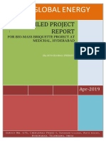 Detailed Project Report - Ege (1)