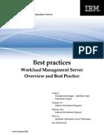 Workload Management Server