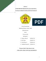 TELAAH JURNAL KEP BENCANA KELOMPOK 3.docx