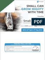 Principal smallcap fund presentation