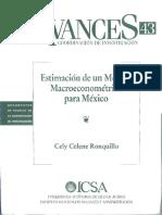 Informe Anual de Progreso en Sostenibilidad 2017