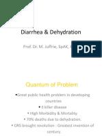 Diare Dan Dehidrasi