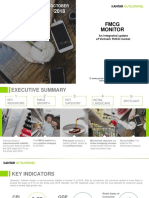 FMCG Monitor 2018