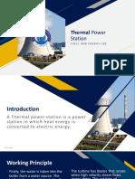 Thermal Power Station presentation.pdf
