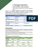 4. Agudización de EPOC y asma bronquial. .docx