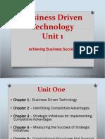 Chap Financial Analysis
