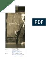 Einstein Generalities