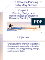 Chapter 4 - Planning Design and Implementation of ERP Systems.ppt