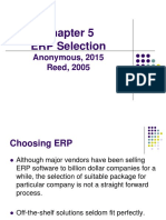 Chapter 5 - ERP Selection New.ppt